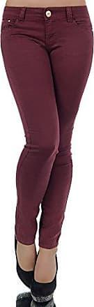 Damen Jeans Hose Röhrenjeans Damenjeans Damenhose  Röhrenhose 3 Farben 297