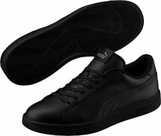 Herren Puma Racing Cat L Sneaker Weiß Black Laufschuh
