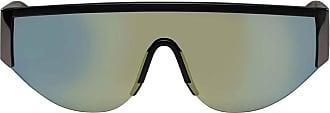 Le Specs Sunshades eyewear - le specs Viper sunglasses MATTE BLACK U