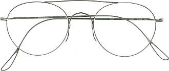Haffmans & Neumeister Armação de óculos Fawcett - Prateado