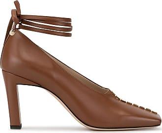 Wandler Sapato Isa 85mm - Marrom