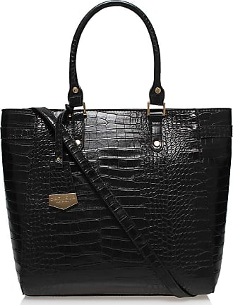 Kurt Geiger Arlette Black Bag RRP: £89
