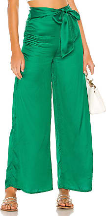 Tularosa Sydney Pant in Green