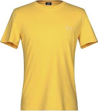 Replay T shirts Med Print Herre Svart Klær T skjorter & Polo