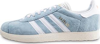 adidas bleu clair femme