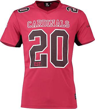 Majestic NFL MORO Polymesh Jersey Shirt - Arizona Cardinals - XXL 871c5be96