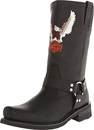 5d5a3af68b4 Men's Harley-Davidson® Boots − Shop now up to −30% | Stylight