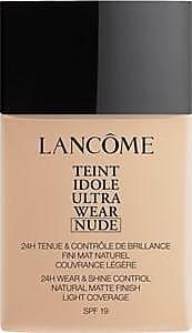 Lancôme Foundation Teint Idole Ultra Wear Nude Nr. 011 Beige Cristallin 40 ml