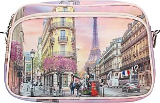 Y Not YNOT Instant Shoulder Bag Reporter YES-331S0 Paris Spring