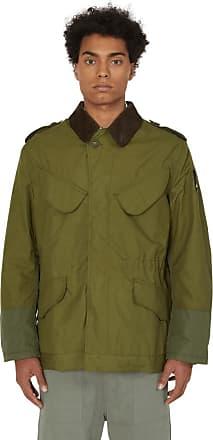 Junya Watanabe Junya watanabe man Ark air military jacket KHAKI L