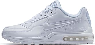 Nike Air Max LTD 3 Sneaker Herren in white-white-white, Größe 47 1/2