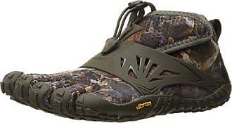 Vibram Fivefingers Spyridon Mr Elite, Womens Multisport Outdoor Shoes, Multicolour (Forest Camo), 6.5/7 UK (38 EU)