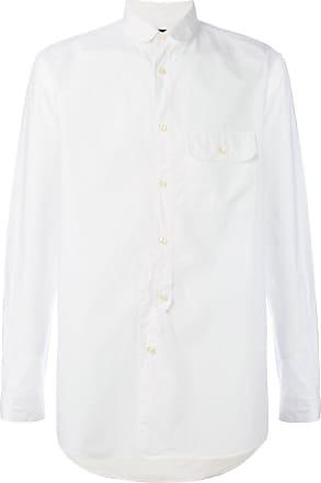 Natural Selection Camisa Studio - Branco