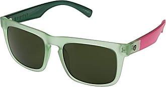 OHM Grey Sunglasses Electric Visual Mainstay Sea Foam