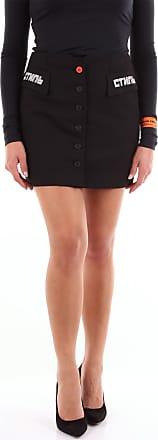 HPC Trading Co. miniskirts Black