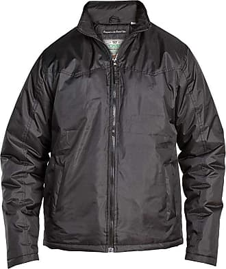 Duke London Duke D555 Mens Cassian Jacket - Black - 3XL