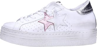 2Star 2Star 2SD2640 Womens Leather Sneakers Size: 4 UK