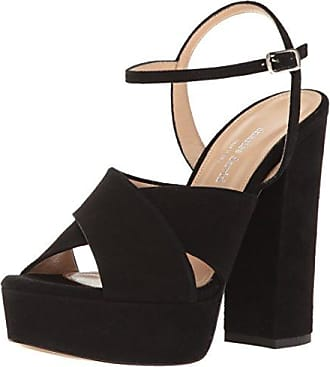 d22ecff47 Charles by Charles David Womens Rima Platform Dress Sandal, Black, 6 M US