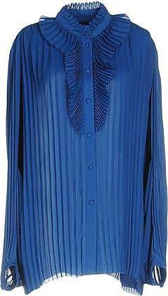 GOLD Oversize shirt  Balenciaga  Skjorter & bluser - Dameklær er billig