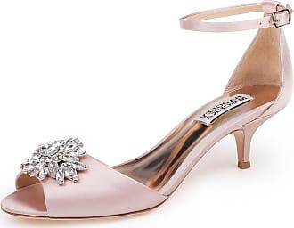 f5d32d063694 Badgley Mischka® Kitten Heels  Must-Haves on Sale up to −67%