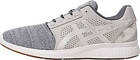 Asics lace up neutral running shoes with an AMPLIFOAM midsole and rearfoot GEL technology for ultimate comfort