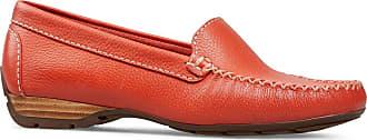 Van Dal Womens Sanson Paprika Loafers 6.5 UK