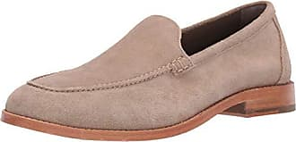 9c4639808fd Cole Haan Mens FEATHERCRAFT Grand Venetian Loafer Desert Beige Suede 9 M US