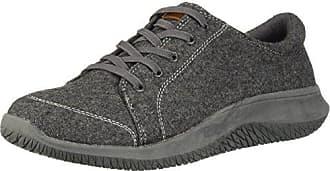 Dr. Scholls Womens Fresh One Sneaker, Charcoal Grey Flannel, 11 M US