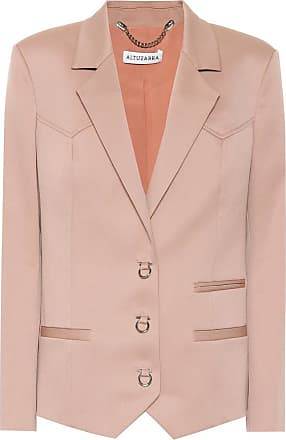 Altuzarra Stretch-wool blazer
