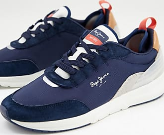 Pepe Jeans London Trainers Training Shoe Must Haves On Sale Up To 40 Stylight
