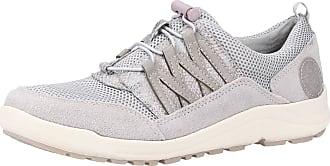Jana Womens Boots Grey Size: 6 UK