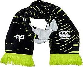 Canterbury Of New Zealand Osprey Rugby striped scarf