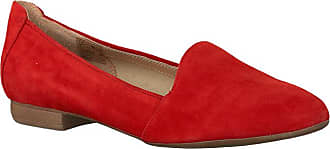 Damen-Slipper in Rot Shoppen  bis zu −76%   Stylight d53323ece9