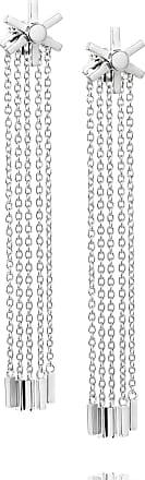 Efva Attling Starflower Long Earrings Earrings