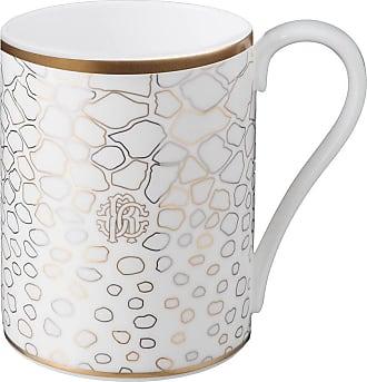 Roberto Cavalli Giraffe Fine Bone China Mug