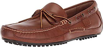Polo Ralph Lauren Mens Wyndings Driving Style Loafer, Polo tan, 7 D US
