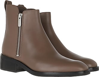 3.1 Phillip Lim Boots & Booties - Alexa Boots Taupe - brown - Boots & Booties for ladies