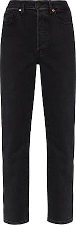 3x1 Claudia slim-fit jeans - Black