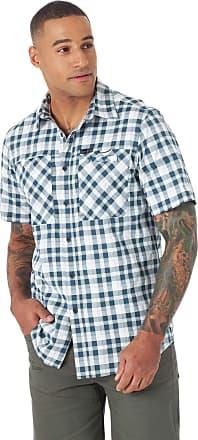 Wrangler ® à manches courtes dos et devant Screenprinted T-Shirt groupe C3 aucun impôt vendre