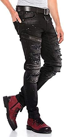 Cipo & Baxx® Hosen in Schwarz: ab 34,90 € | Stylight