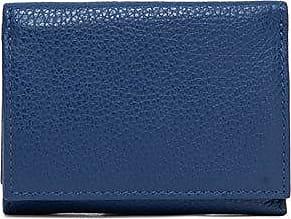 Gianni Chiarini wallet essential oasi small blue