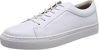 Jack   Jones Jfwsputnik Leather White 1d84a7d513a