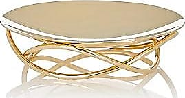 Georg Jensen Glow 24k - Gold-Plated Medium Dish - Gold