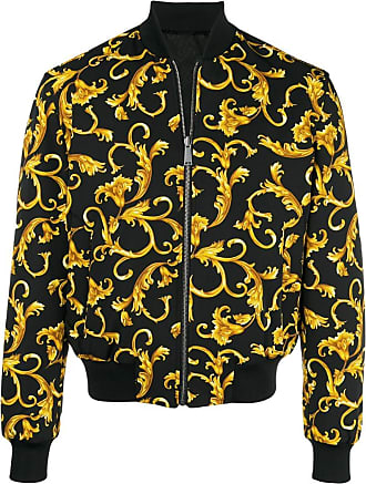 a04caf893 Versace® Bomber Jackets − Sale: up to −80%   Stylight