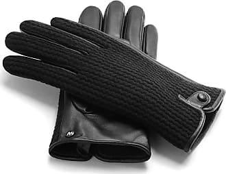 Napo Gloves napoWOOL (black)
