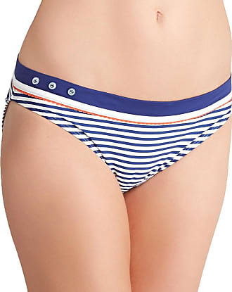 Panache Lucille Navy Stripe Classic Pant 16