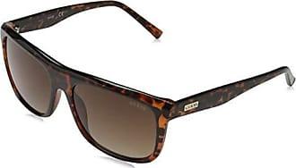 Guess Damen Sonnenbrille Braun GU7438 5450F