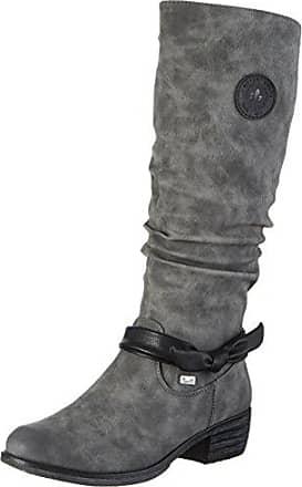 Rieker Stiefel in Grau: bis zu −15% | Stylight SPeI5