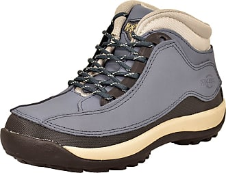 Northwest Territory Ladies Safety Trainer Boots Navy 5