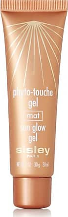 Sisley Paris Sun Glow Gel - Matte, 30ml - Colorless